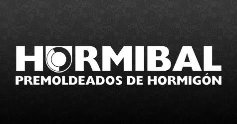Diseño gráfico de Logotipo para Hormibal