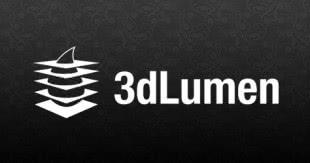 Diseño de Imagen Corporativa para 3dLumen
