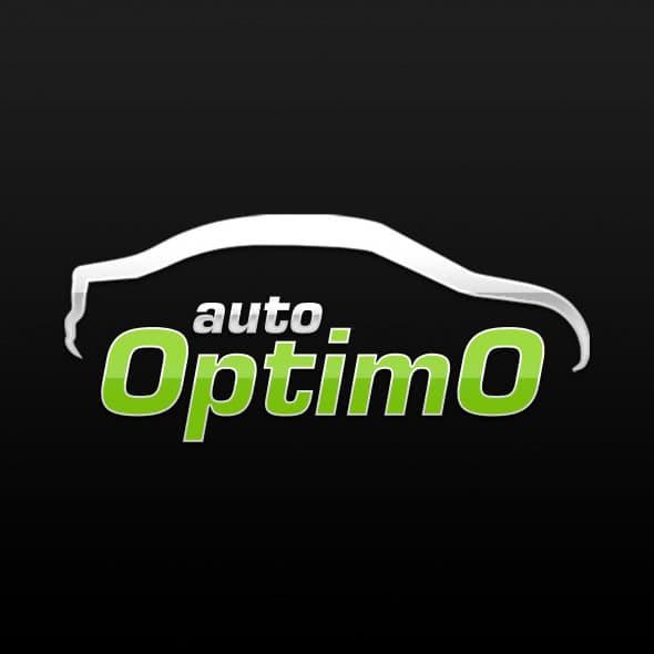 Diseño de Logotipo para Autóptimo